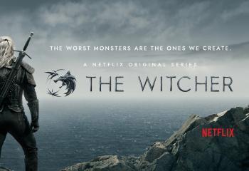 نتفليكس تعلن عن مسلسل The Witcher Blood Origin أ نبوب